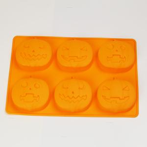 6 Tassen Holloween Ghost Muffinform