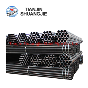 high frequency electric resistance welded carbon steel pipe