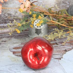 8.6X8Cm Artificial/Decorative Simulation Fruits Big Red