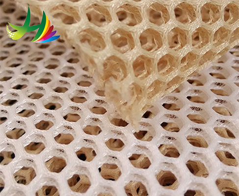 China Wholesale Custom 3d Air Spacer Mesh Fabric For Bag