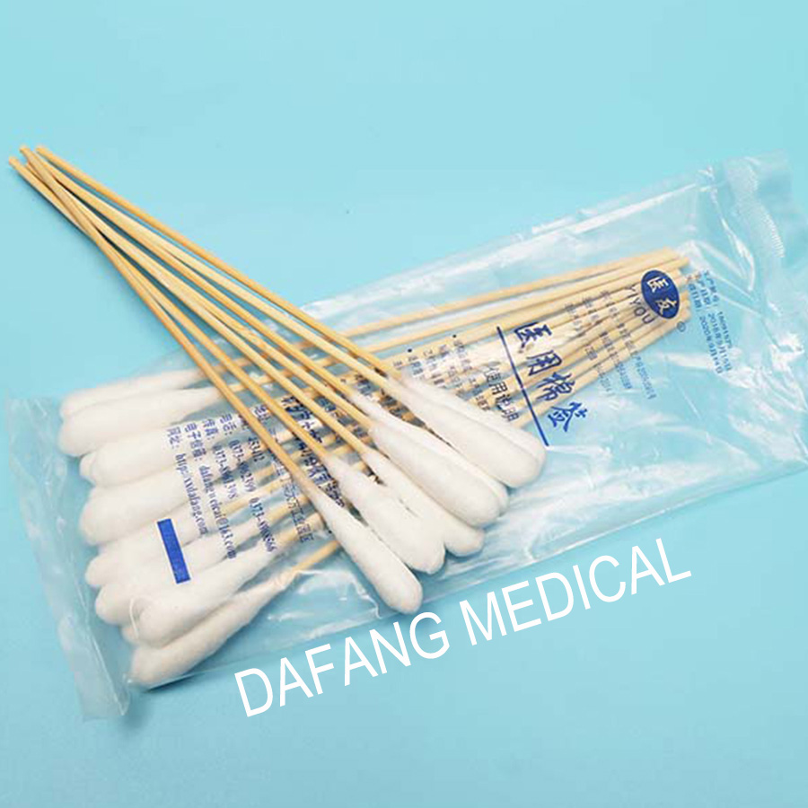 Medical Cotton Swab