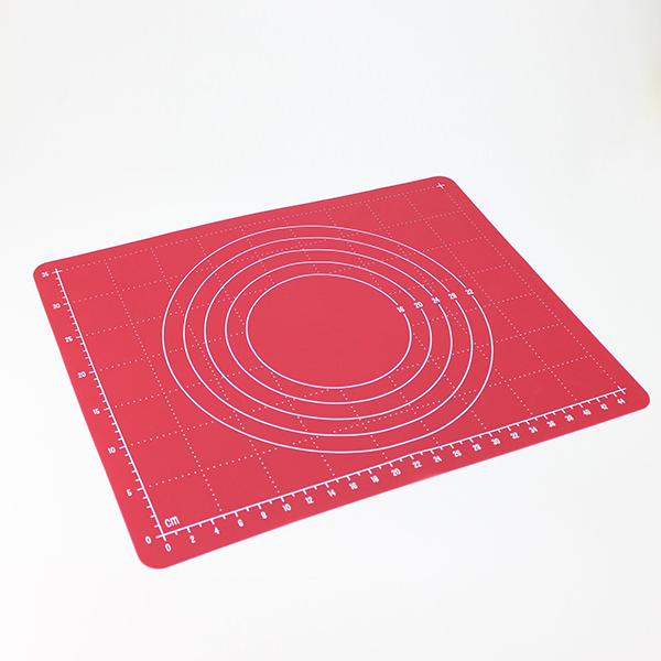 Silicone mat manufacturer