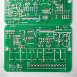 Ritardante di fiamma speciale per circuito stampato