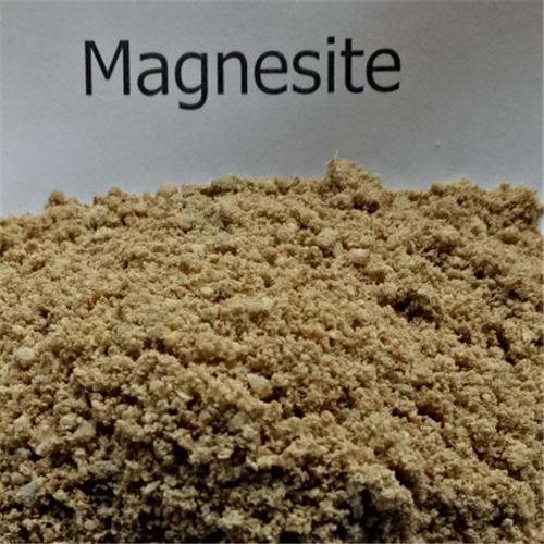 Magnesite Ore Type