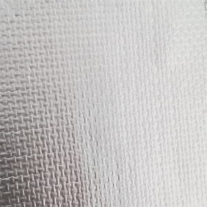 Double side aluminum foil fiberglass cloth