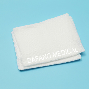 Medical Absorbent Gauze Piece