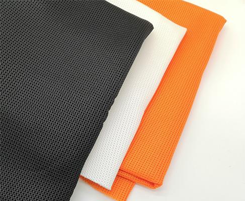 HUAHONG Factory direct sales 3D air mesh fabric