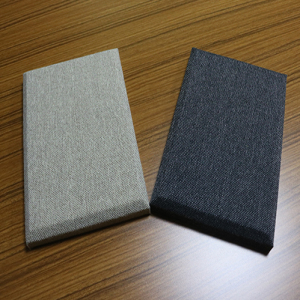 Soundproof Glass Wool Soft Bags