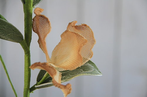 Artificial Foam Flower,Artificial Ramie Flower,Artificial Real Alike Flower