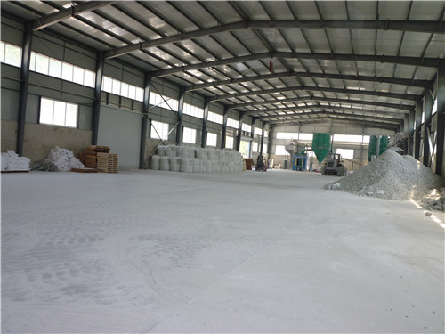 Magnesium Oxide-Production Method (2)