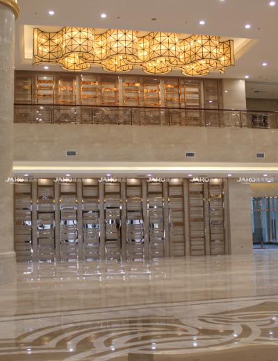Mongolie Zhen Hotel