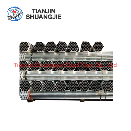 High Frequency Electric Resistance Welded Pipe