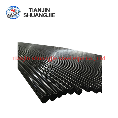 2018 best selling API 5L X42 high frequency electric resistance welded pipe