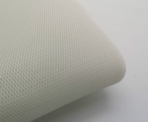 anti-bacterial 3d air mesh fabrics home textile for bedding set