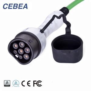 IEC 62196-2 Type 2 Female plug