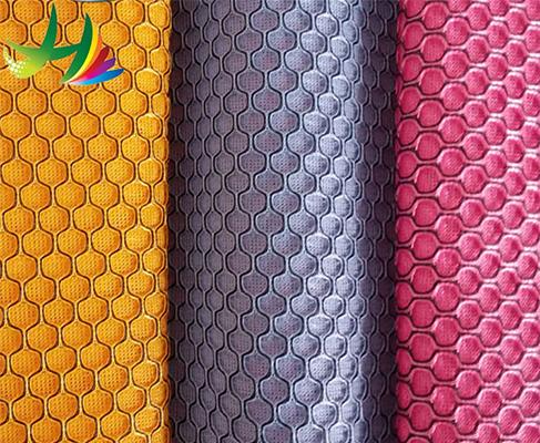 customizable 3d air sandwich mesh fabric for pillow inner