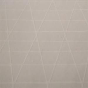 Heat sealing white Polypropylene facing