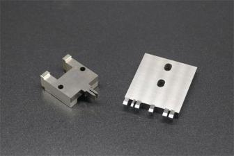 High Precision CNC Insert
