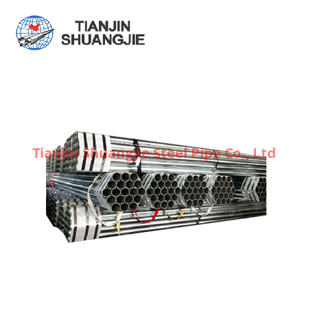 ASTM A53  high frequency welded pipe