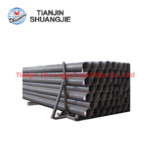 API 5L X52 high frequency electric resistance welded pipe