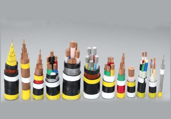 Special Flame Retardant for Wire and Cable