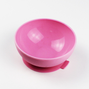 silicone mixing bowls