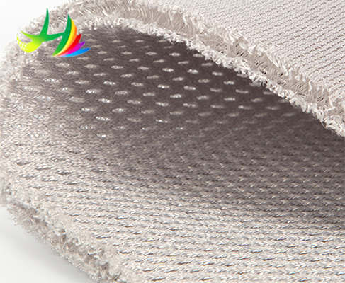 polyester airmesh fabric for sport shoes