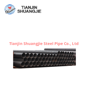 API 5L X56 high frequency welded pipe