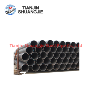 Hot sale API 5L X60 high frequency welded pipe