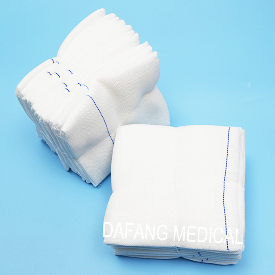 X-ray Absorbent Gauze