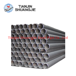 API 5L X52 high frequency welded pipe