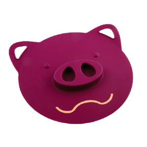 silicone pot covers