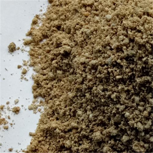 Magnesite Mineral Raw Material Characteristics