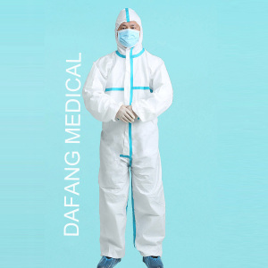 Disposable Medical Protective Cloth