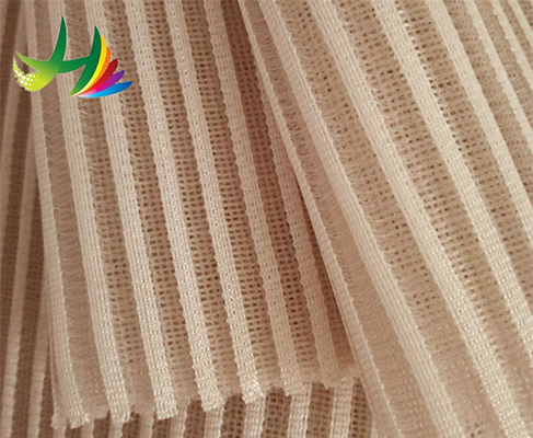100 percent polyester customizable color 3d air mesh lining cloth fabric