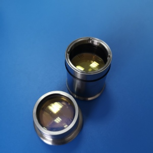 D37F150 Soczewka ogniskowania, D37F100 Soczewka kolimująca
