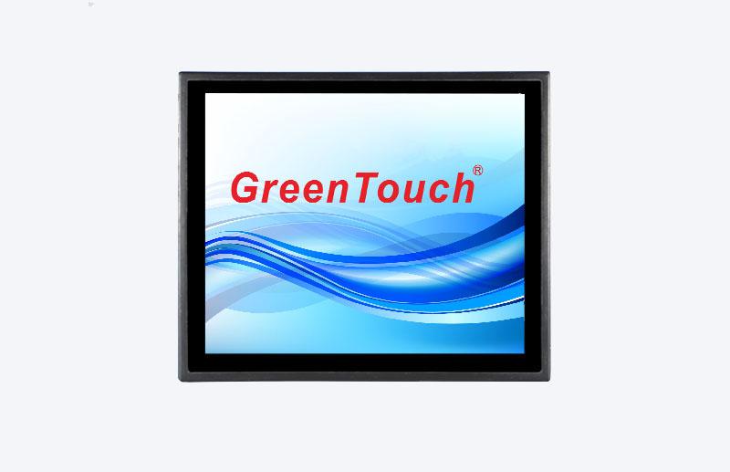 15英寸AiO触摸屏电脑 5C系列