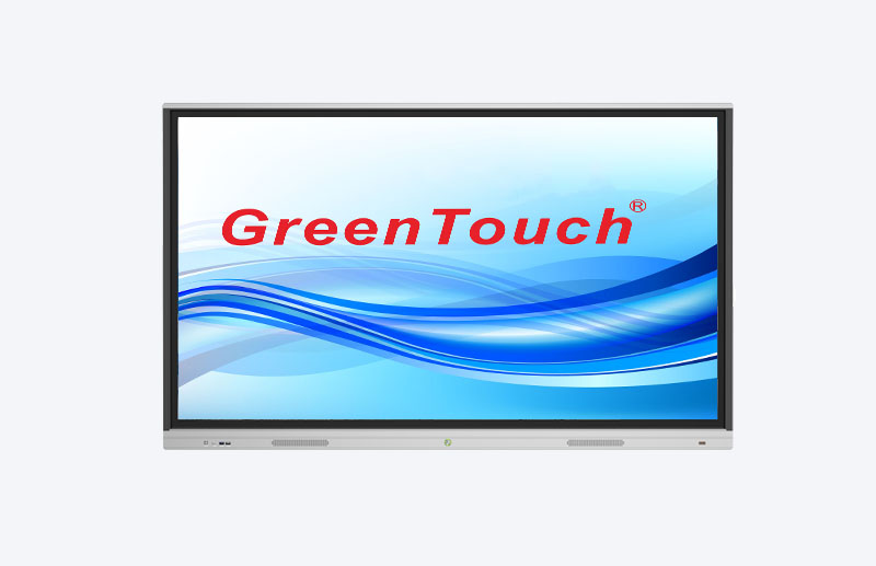 GreenTouch's NSH series digital signage