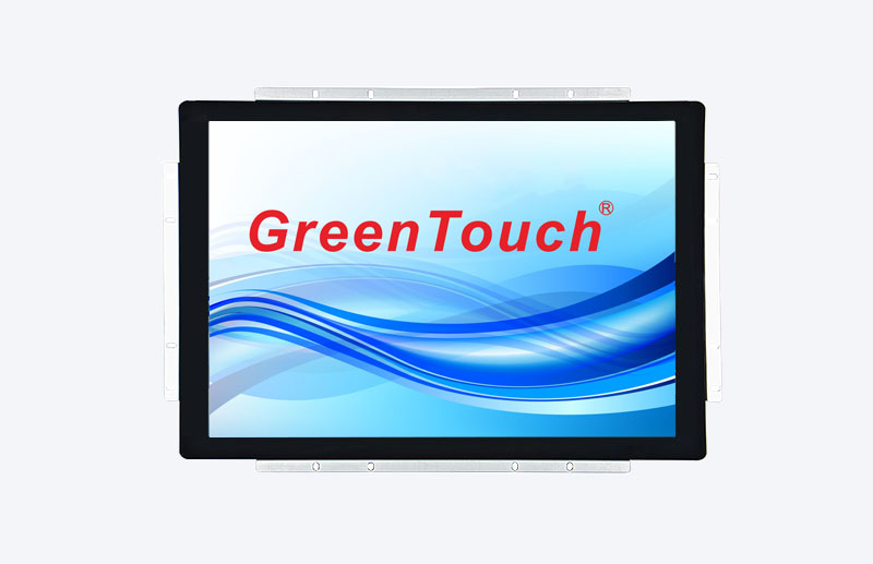 17-inch  Touchscreen Computer 5A-Series