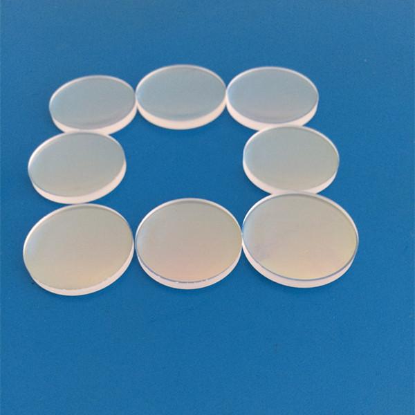 Slajdy pokryte krzemionką D21.5 T2 do Precitec ProCutter P0588-1022-00001