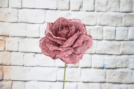Organza Flower Diy
