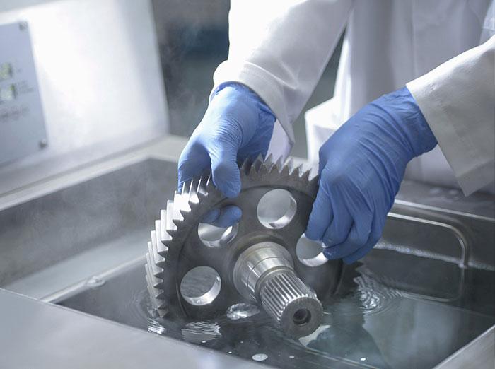 Alkilopoliglucoside / APG CAS NO.110615-47-9 dla przemysłu czyszczącego jako czyszczenie powierzchni twardych