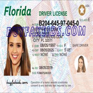 Florida NEW
