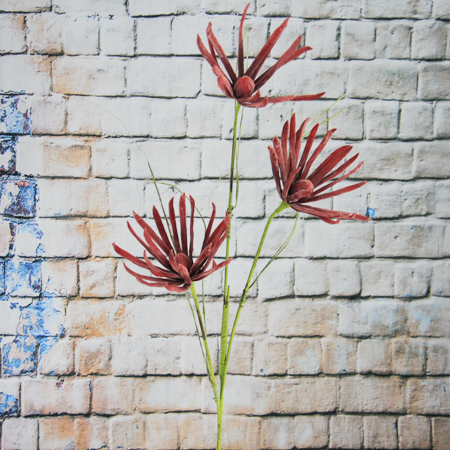Decorative Foam Flower
