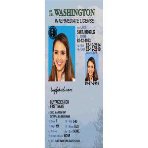 Washington OLD (U21)