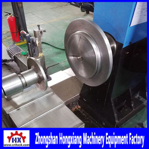 High Precision cnc Automatic Spinning Stainless Steel Copper Aluminium Steel Making Lathe