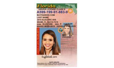 Florida OLD (U21)