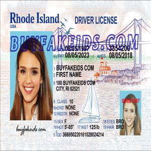 Rhode Island NEW