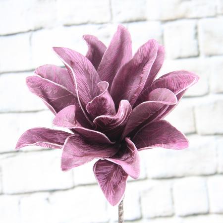 Artificial Decorative Foam Flower