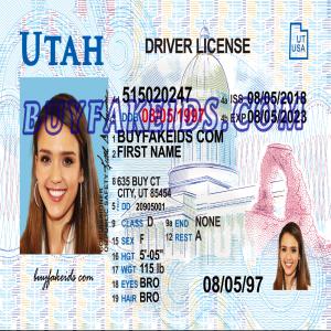 Utah NEW